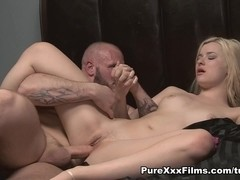 Charlyse Angel in Angelic Sexy Slut - PureXxxFilms