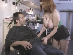 Annabel Redd - Trim and a Shave Vol 1 E1