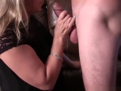 Fabulous adult scene Role Play fantastic watch show