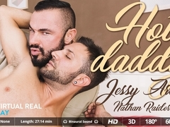 Hot Daddy - Virtualrealgay