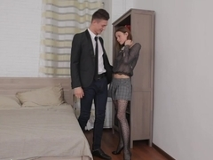 Young Courtesans - Dila - Fucked by the best client