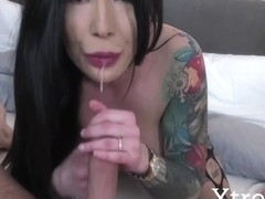 Exotic Adult Clip Tattoo Watch Only Here