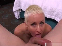 Slutty Step-Mom Naomi Fucks Well Her Son's Friend