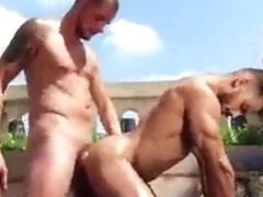 Horny adult video homosexual Gay hottest unique