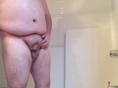 Chub Takes a Shower 2