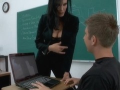 Shay Sights & Danny Wylde in My First Sex Teacher