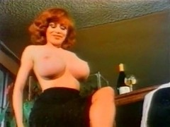 Barbara Alton, Christy Canyon, Carmel Nougat in classic xxx movie