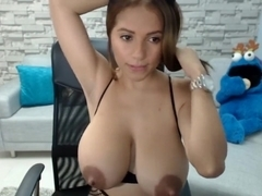 missnileyhot 27 july 2017