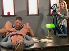 ADULT FILM SCHOOL, Season #1 Ep.1