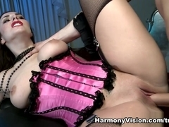 Paige Turnah in Filthy Fuck Fest - HarmonyVision