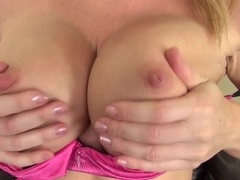 Crazy pornstar Angela Sommers in Exotic Dildos/Toys, Solo Girl xxx movie