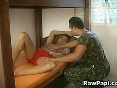 Military Gay Sex In The Barracks