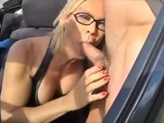Best Homemade Shemale record with Mature, Blonde scenes
