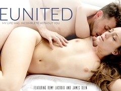 Remy Lacroix & James Deen in Reunited Video