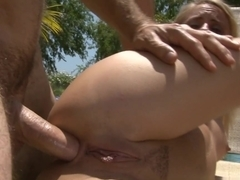 Amazing pornstars Anita Toro, Cameron Canada, Katie St. Ives in Best Outdoor, Pornstars sex video