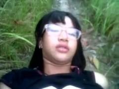 xxx hete zonnige Leone video
