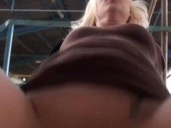 Lustful honey Linda Ray drilled and facialized for some money