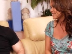 Kaci Starr & John Strong in Neighbor Affair
