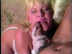 Amber Lynn, Danielle, Erica Boyer in classic fuck video
