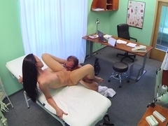 Incredible pornstar Justice Jade in Amazing Medical, Big Tits xxx scene