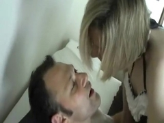 Crazy Amateur Shemale record with Threesome, Big Asses scenes