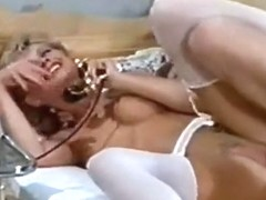 Hottest amateur shemale video with Compilation, Stockings scenes