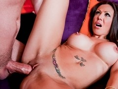 Amy Fisher & Dane Cross in My Friends Hot Mom