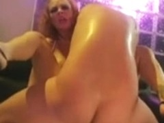 Audrey Hollander Erotic Cabaret two Scene two