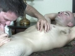Horny Adult Movie Gay Handjob Exotic Will Enslaves Your Mind