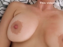 Eight inches cock for anal cutie pov