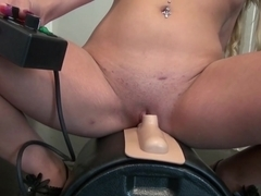 Fabulous pornstar Casey Stone in Incredible Dildos/Toys, Solo Girl adult scene