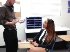 Teanna Trump in Learn Your Lesson