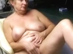 mother I'd like to fuck Masturbates #6