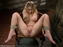 James Deen  Natalie Norton in Grateful Fuck Slut - SexAndSubmission