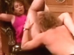 Christy Canyon: Dirty Old Whore