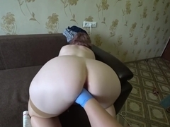 fisting in medical gloves, mature bbw lesbians. medical examination milf