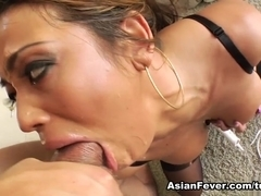 Mia Lelani in Asian Fucking Nation #4