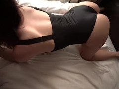 18 YEAR OLD SEXY insta girl CHEATS BOYFRIEND WHILE HE'S AT WORK -4K