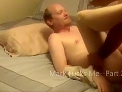Straight Guy Fucks Me (Part 2 of the session)