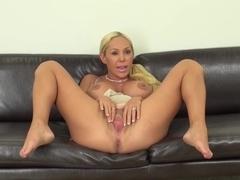 Mary Carey porno anaali