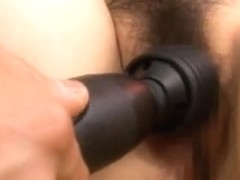 Maho Ichikawa Takes A Hot Facial After Fun Toy Play