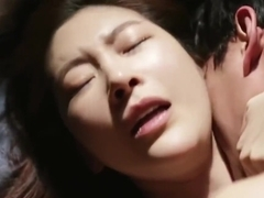 Korean Actress Kim Yoo-Yeon gets Fucked by a Bartender-Purpose of Reunion