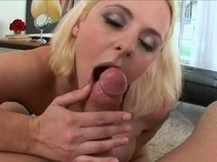 Fabulous pornstar Mandy Sweet in Crazy Cumshots, POV sex video