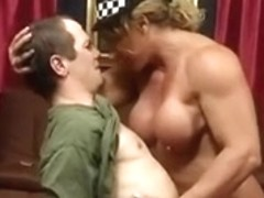 Muscle Dom Interrogates Part 1