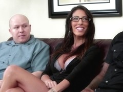 dava cuckold her husband with bbc