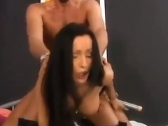 Horny sex clip Hardcore Porn best , watch it